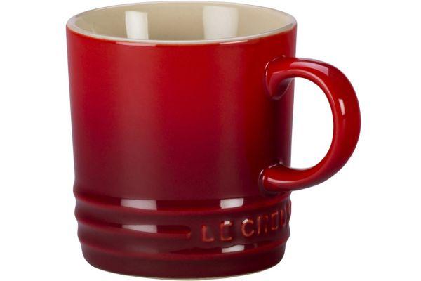Large image of Le Creuset 3oz. Cerise Espresso Mug - PG8005T-0067