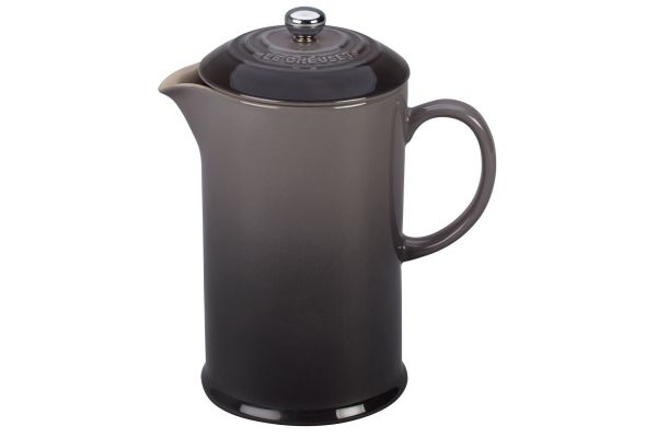 Le Creuset Large Oyster French Press - PG8200-107F
