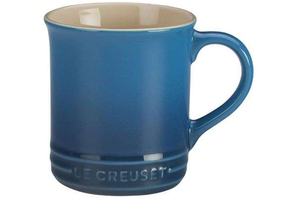 Le Creuset 14oz. Marseille Stoneware Mug - PG90033A0059