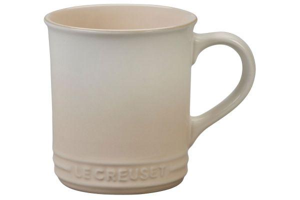 Large image of Le Creuset 14 Oz. Meringue Mug - PG90033A-00716