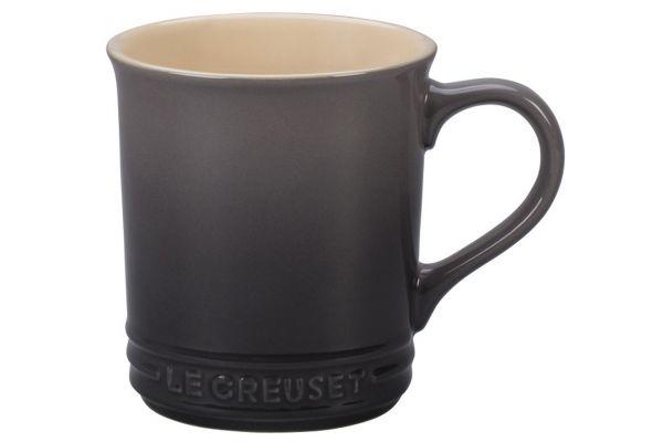 Le Creuset 12oz. Oyster Stoneware Mug - PG90033A007F