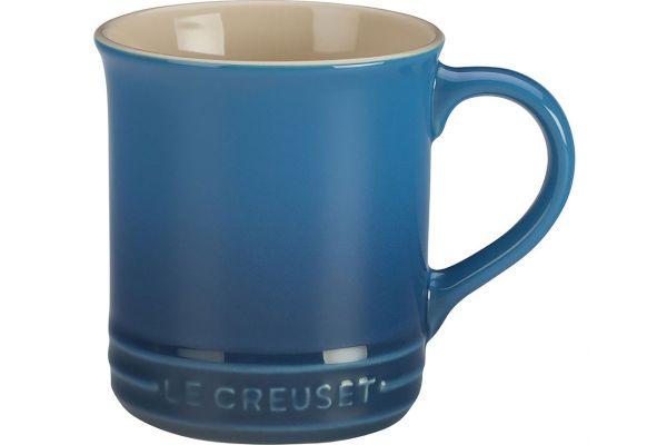 Large image of Le Creuset 14oz. Marseille Stoneware Mug - PG90033AT-0059