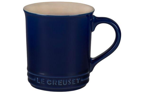 Large image of Le Creuset 14 Oz. Indigo Mug - PG90033AT-0078