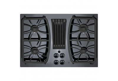 GE - PGP9830DJBB - Gas Cooktops