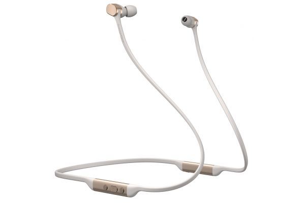 Large image of Bowers & Wilkins PI3 Gold In-Ear Wireless Headphones - FP41335