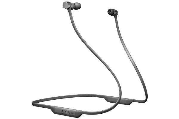 Large image of Bowers & Wilkins PI3 Space Grey In-Ear Wireless Headphones - FP41319