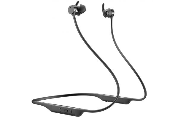 Large image of Bowers & Wilkins PI4 Black Wireless In-Ear Headphones - FP41238