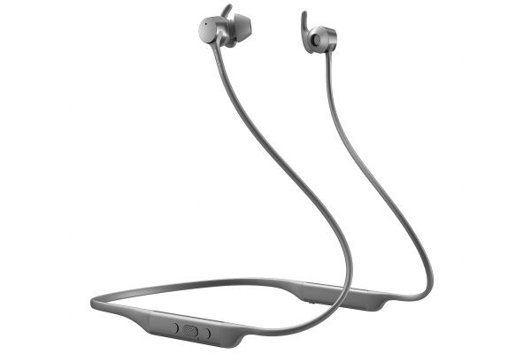 Large image of Bowers & Wilkins PI4 Silver Wireless In-Ear Headphones - FP41246