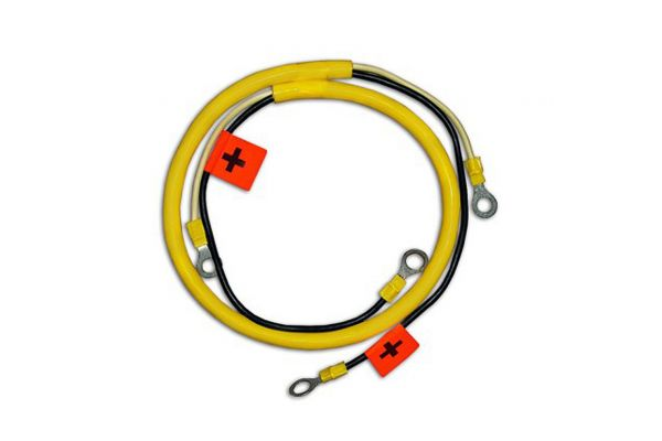 Basement Watchdog Parallel Jumper Cable - PJC