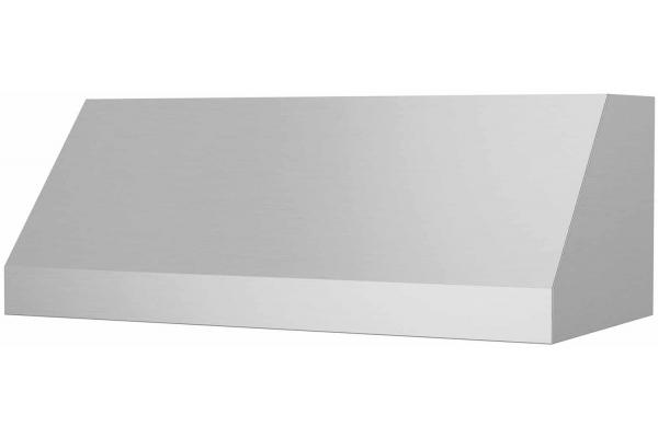 "Large image of BlueStar 54"" Stainless Steel Pro-Line Hood - PL054ML"