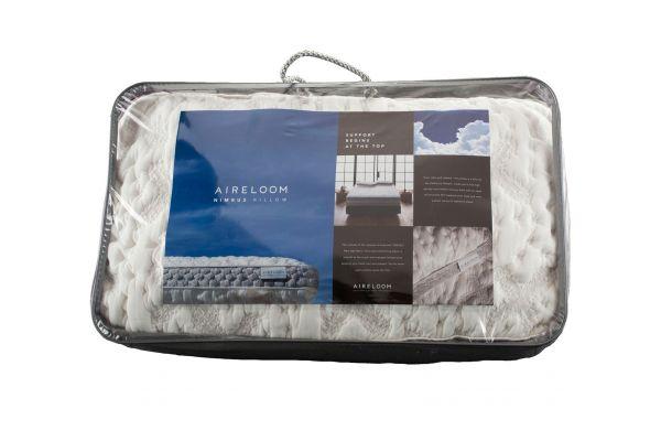 Large image of Aireloom Queen Pillow - PLANIMBUS