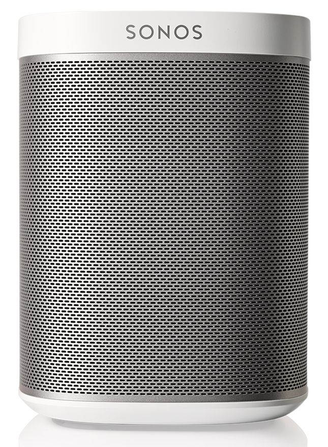 Sonos White Play 1 Wireless Speaker Play1us1 Abt