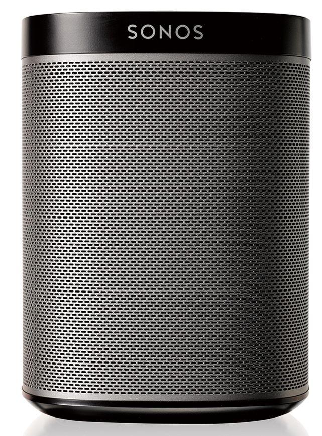 Sonos Play 1 Black Wireless Speaker Play1us1blk Abt