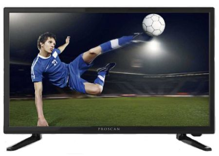 PROSCAN - PLED2435 - LED TV