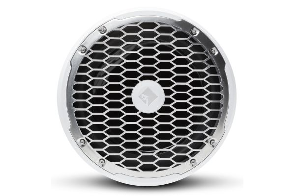 """Large image of Rockford Fosgate Punch Marine 12"""" SVC 4-Ohm White Sport Subwoofer - PM212S4"""
