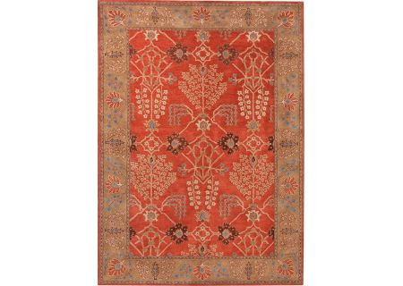 Jaipur Living Poeme Collection Chambery Area Rug - PM51-8X10