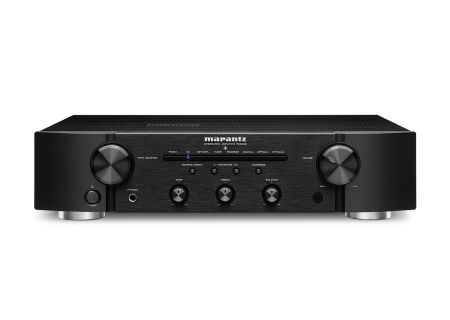 Marantz Black Integrated Amplifier - PM6006