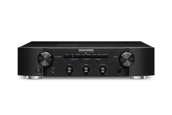Marantz Black Integrated Amplifier - PM6006