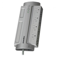 Panamax Powermax 8 Series 8 Outlet Surge Protector