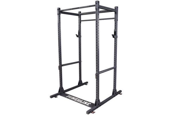 Large image of Body-Solid Powerline Power Rack - PPR1000