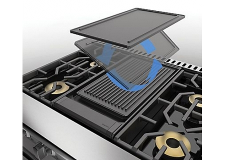 Viking - PQGDVGR2CI - Stove & Range Accessories