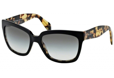 Prada - PR 07PS NAI/0A7 56 - Sunglasses