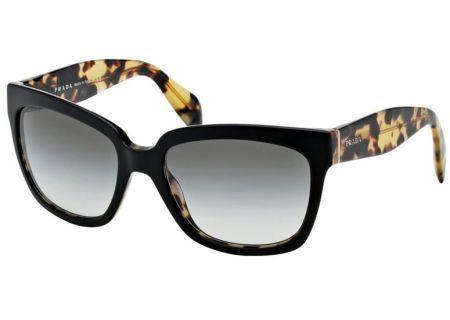 Prada - PR 07PS NAI/0A7 56 - Sunglasses
