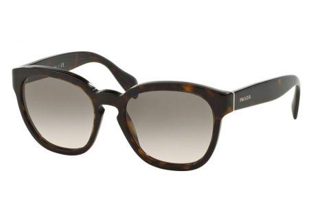 Prada - PR 17RS 2AU3H0 - Sunglasses