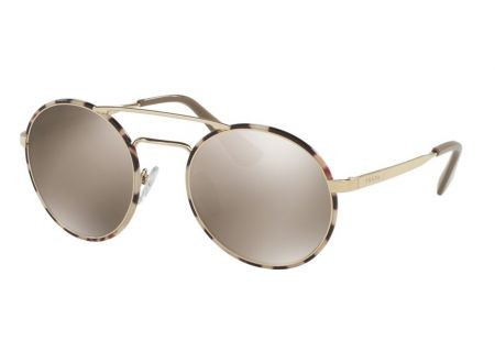 Prada - PR51SSUAO1C054 - Sunglasses