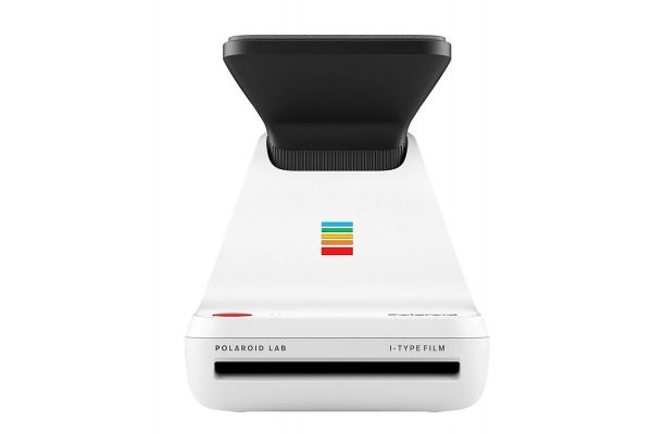 Large image of Polaroid Originals Lab Instant Film Printer - PRD9019