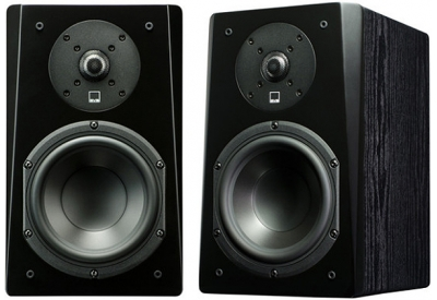 SVS - PRIMEBOOKSHELFBA - Bookshelf Speakers