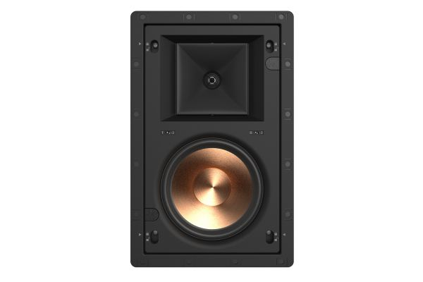 "Large image of Klipsch Pro Series 6.5"" In-Wall Speaker - 1064443"