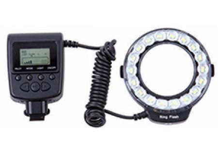 ProMaster - PRO1888 - On Camera LED Lights