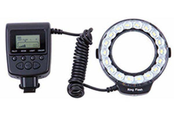 Large image of ProMaster RL100 LED Macro Ring Light - PRO1888