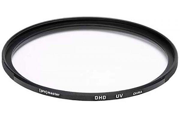 Large image of ProMaster 55mm Digital HD Ultraviolet Filter - PRO4292