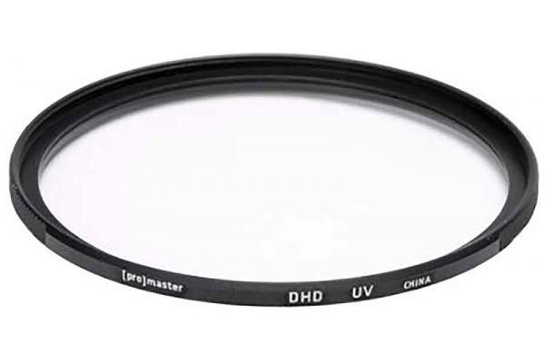Large image of ProMaster Digital HD 72mm Ultraviolet Filter - PRO4320
