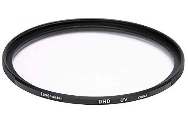 Large image of ProMaster 40.5mm Digital HD Ultraviolet Filter - PRO4978