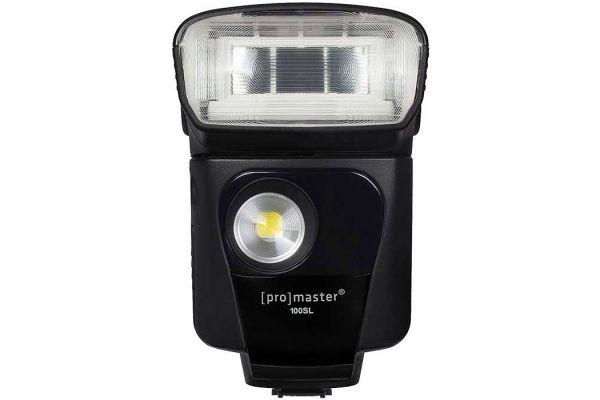 Large image of ProMaster 100SL Speedlight For Nikon - PRO6361