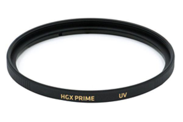 ProMaster 72mm UV HGX Prime Filter - PRO6732