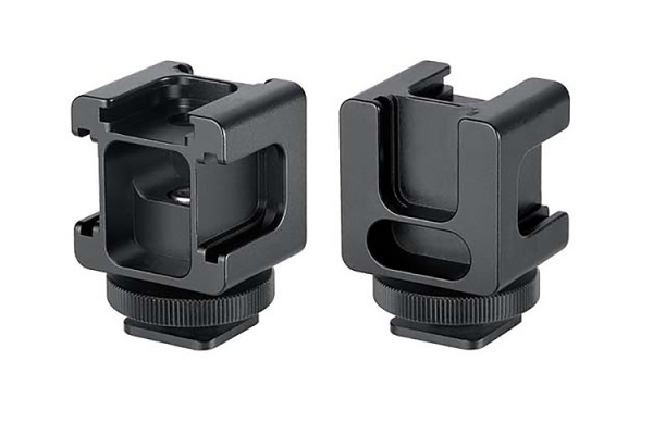 Large image of ProMaster 4-In-1 Cold Shoe Mount - PRO6863