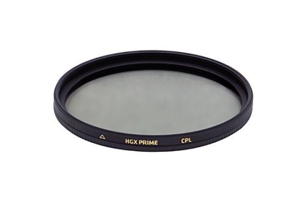 Large image of ProMaster 95mm Circular Polarizer HGX Prime Filter - PRO6879