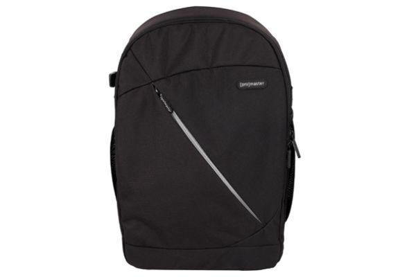 Large image of ProMaster Black Impulse Large Backpack - PRO7349