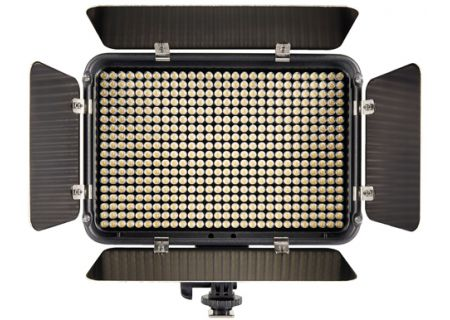 ProMaster - 7516 - On Camera LED Lights And Accessories