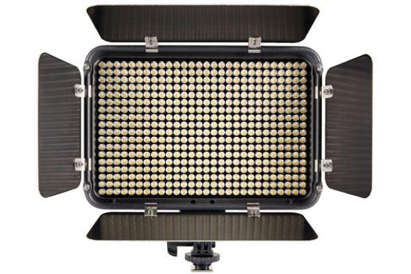 ProMaster LED504B Specialist Bi-Color Camera & Video Light - PRO7516