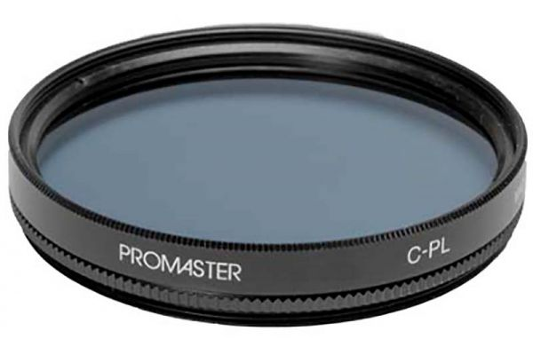 Large image of ProMaster 49mm Circular Polarizing Filter - PRO6950