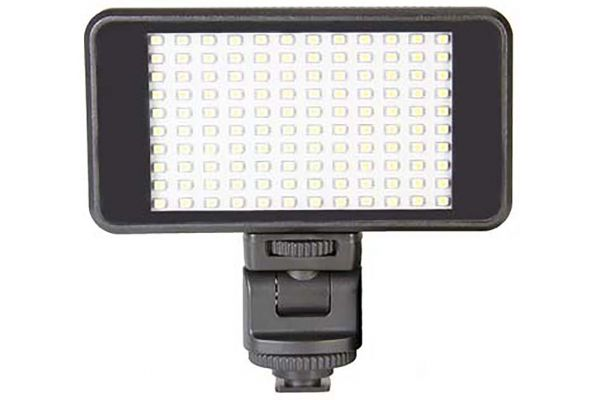 ProMaster LED120SS Super Slim Rechargeable LED Light  - PRO8289