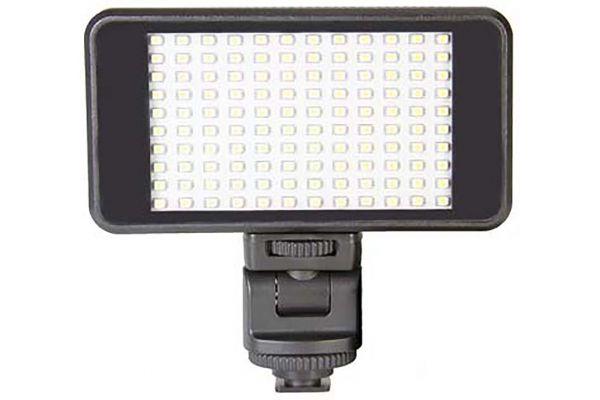 Large image of ProMaster LED120SS Super Slim Rechargeable LED Light  - PRO8289