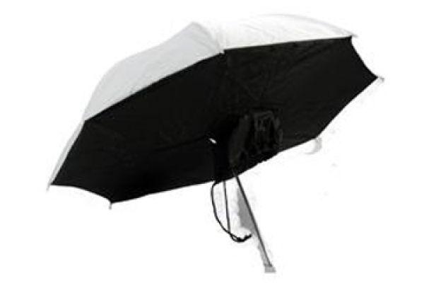 Large image of ProMaster Shoot Through Umbrella Soft Box - PRO9167