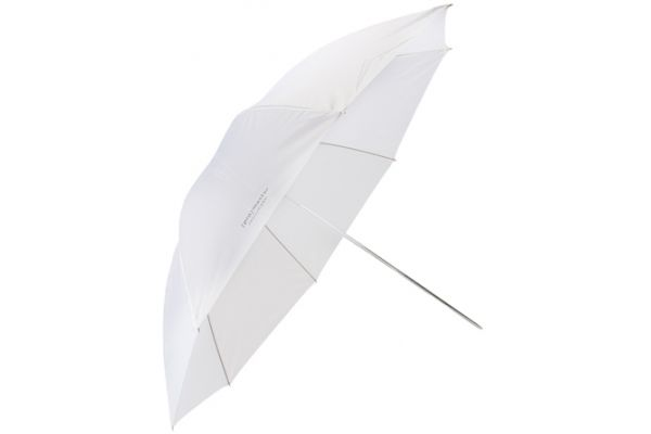 "ProMaster 45"" Translucent Soft Light PP Umbrella - 9188"