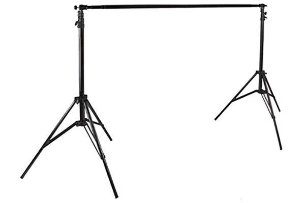 Large image of ProMaster Telescoping Background Stand Set - PRO9811